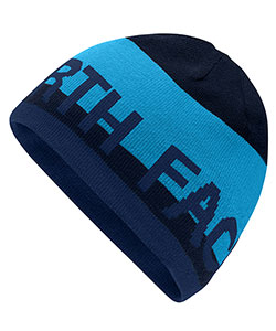 The North Face Men's Banner Rev Beanie (One Size) - CookiesKids.com