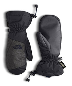 The North Face Men's Montana Gore-Tex Mitts (Sizes S – L) - CookiesKids.com