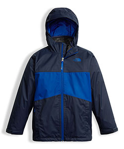 The North Face Little Boys' Chimborazo Triclimate Jacket (Sizes 4 – 6) - CookiesKids.com
