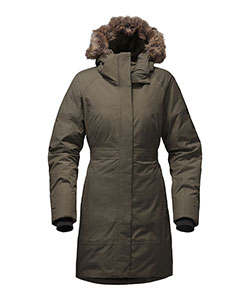 The North Face Women's Arctic Parka II (Sizes XS – XL) - CookiesKids.com