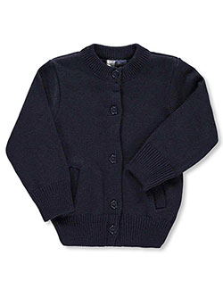 Control-Pil Cardigan by T.Q. Knits in Navy - $29.99