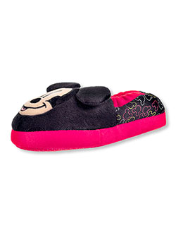 Mickey Mouse Boys' Moc Slippers by Disney in Multi