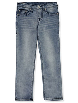 Boys' Jeans by True Religion in Sail, Sizes 8-20