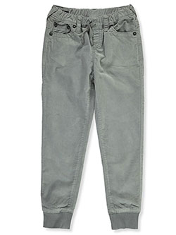 Boys' Jogger Jeans by True Religion in Gray