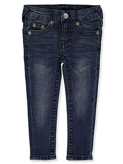 Girls' Skinny Jeans by True Religion, Girls Fashion