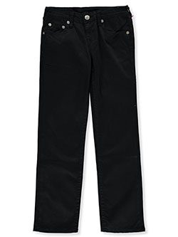 Boys' Jeans by True Religion in Black, Boys Fashion