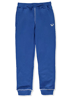 Boys' Joggers by True Religion in Royal blue