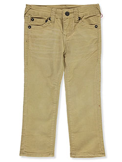 Boys' Jeans by True Religion - $9.99