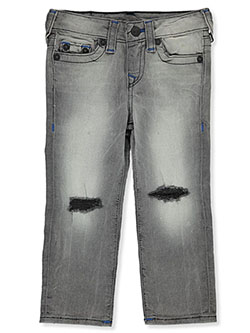 Boys' Jeans by True Religion - $14.99