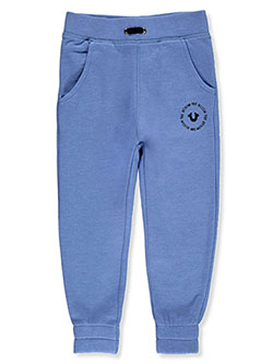 Boys' Joggers by True Religion in Blue