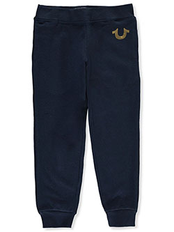 Boys' Joggers by True Religion in Navy