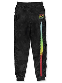 Boys' Joggers by True Religion in Black