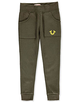 Girls' Joggers by True Religion