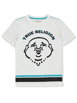Boys' Graphic T-Shirt by True Religion in White - $24.00