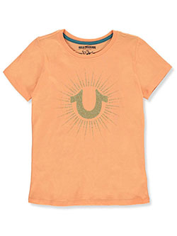 Girls' Graphic T-Shirt by True Religion, Sizes 7-16