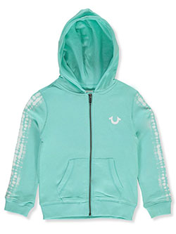 Girls' Zip Hoodie by True Religion