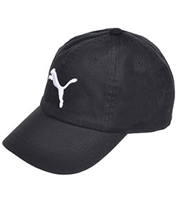 "Puma ""Evercat Anthem"" Baseball Cap (Toddler One Size) - CookiesKids.com"