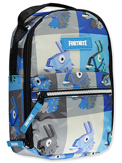 Llama Lunchbox by Fortnite in Blue