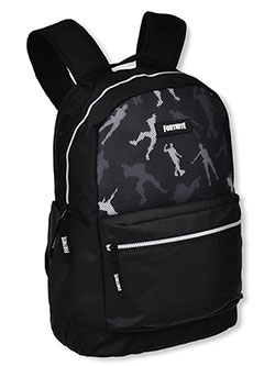 Backpack by Fortnite in Black