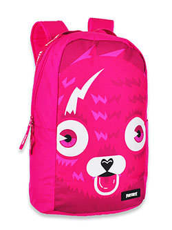 Fornite Backpack by Fortnite in Pink, School Uniforms
