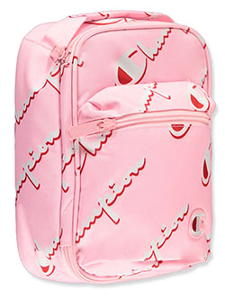 Super Size Lunchbox by Champion in Pink