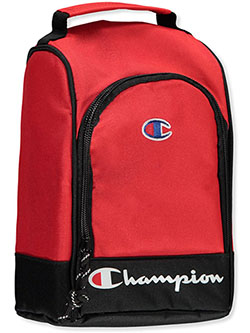 Upright Lunchbox by Champion in Red