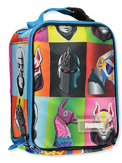 Zip Lunchbox by Fortnite in Pink, Girls Fashion