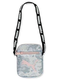 Rhythm Crossbody Bag by Puma