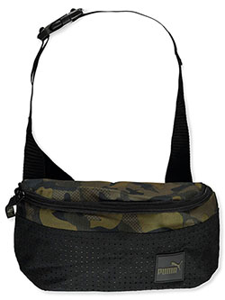 Camo Sling Pack by Puma in Camouflage