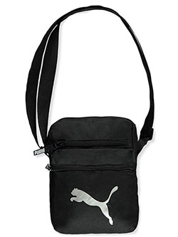Sidewall Shoulder Bag by Puma