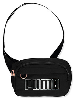 Icon Waistpack by Puma in Black