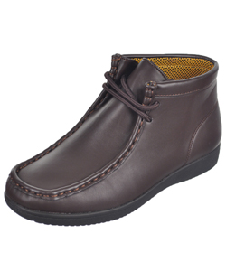 "Vikings Boys' ""Wallie"" Chukka Boots (Youth Sizes 3.5 – 8) - CookiesKids.com"