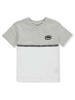 Boys' Heather Colorblock T-Shirt by Ecko Unltd. in Multi, Boys Fashion