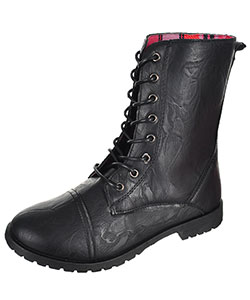 Lilly New York Girls' Boots (Youth Sizes 13 – 4) - CookiesKids.com
