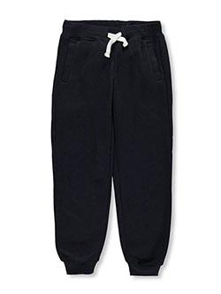 Premium Authentic Schoolwear Boys Sweatpants
