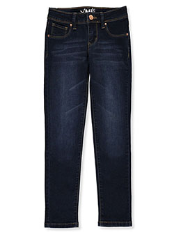 Girls' Stretch Skinny Jeans by YMI