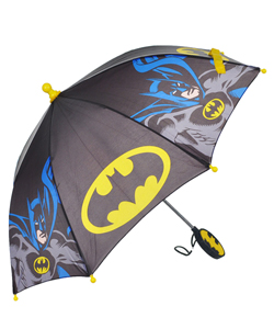 "Batman ""Bat Logo"" Umbrella - CookiesKids.com"