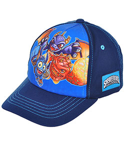 "Skylanders ""Blastoff"" Baseball Cap (Youth One Size) - CookiesKids.com"