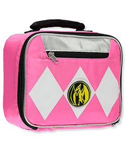 Power Rangers Insulated Lunchbox - CookiesKids.com