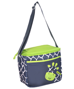 "Tender Kisses ""Giraffe Spot"" Bottle Bag - CookiesKids.com"