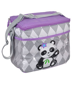 "Kidgets ""Playful Pup"" Bottle Bag - CookiesKids.com"