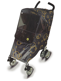 Hippo Collection Universal Stroller Weather Shield - CookiesKids.com