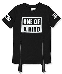 Akademiks Big Boys' Graphic T-Shirt (Sizes 8 – 20) - CookiesKids.com