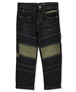 Akademiks Little Boys' Jeans (Sizes 4 – 7) - CookiesKids.com