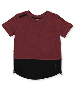 Akademiks Little Boys' T-Shirt (Sizes 4 – 7) - CookiesKids.com