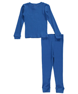 Ice2O Little Boys' 2-Piece Thermal Underwear Set (Sizes 4 – 7) - CookiesKids.com