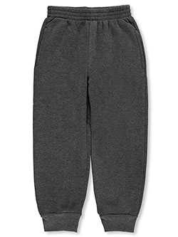 "Quad Seven Little Boys' Toddler ""Classic Style"" Joggers (Sizes 2T – 4T) - CookiesKids.com"
