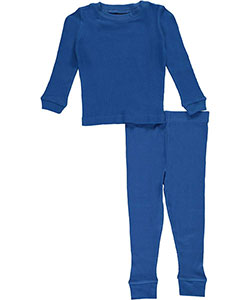 American Hero Little Boys' Toddler 2-Piece Thermal Long Underwear (Sizes 2T – 4T) - CookiesKids.com