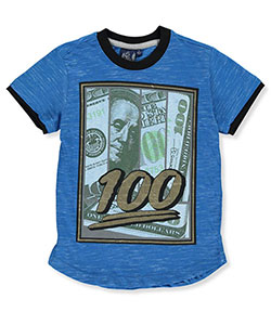 Urban Extreme Little Boys' T-Shirt (Sizes 4 – 7) - CookiesKids.com