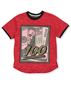 Urban Extreme Big Boys' T-Shirt (Sizes 8 – 20) - CookiesKids.com